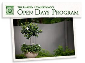 National Garden Conservancy Open Days